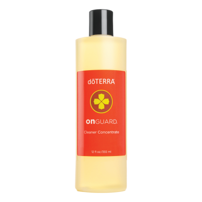 doTERRA OnGuard® Cleaner Concentrate